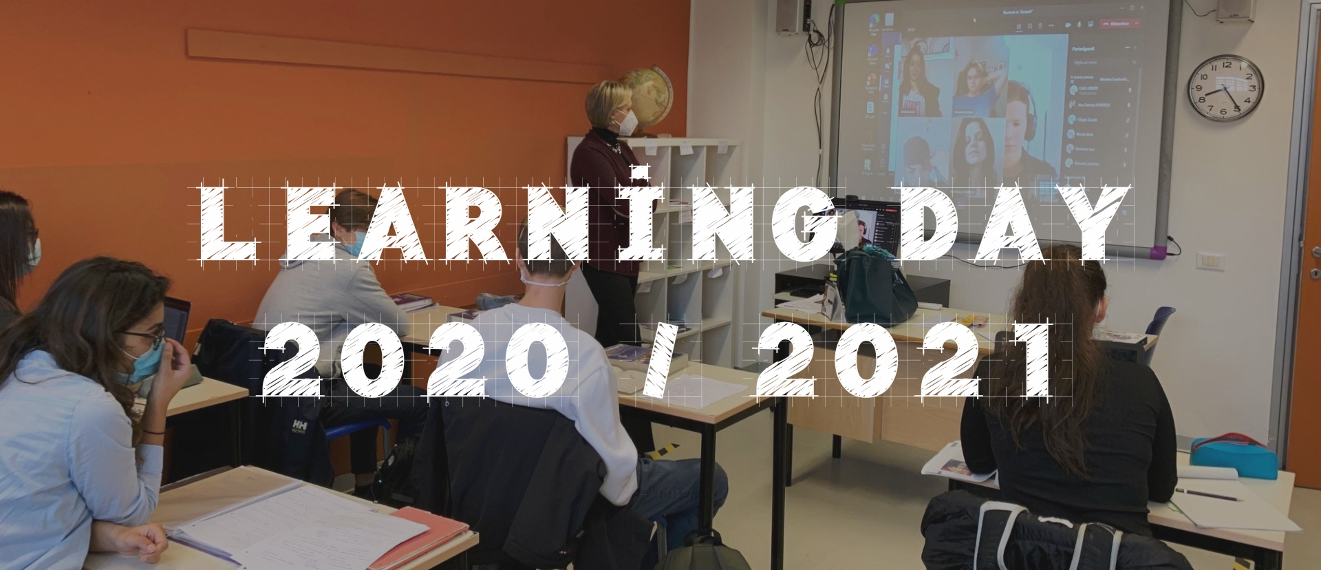 Learning Day 2019 - 2020
